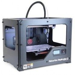 3D принтер MakerBot Replicator 2