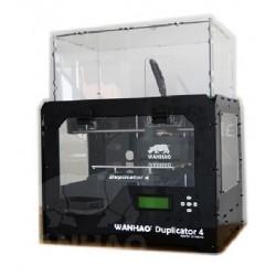 3D принтер Duplicator 4x