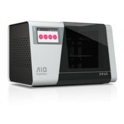 3D принтер+сканер Zeus