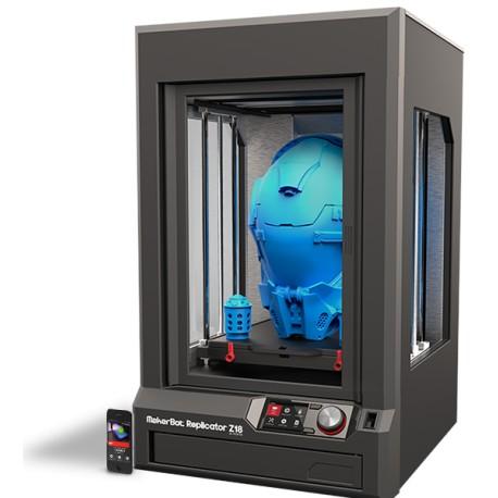 3D принтер Makerbot Replicator Z18